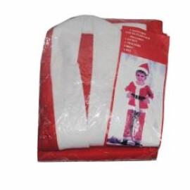 Коледен костюм за деца 1 - 3 години