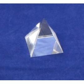 Стъклена пирамида - средна