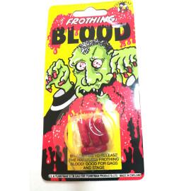 Капсули кръв
