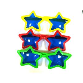 Парти очила звезди