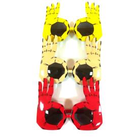 Очила с три пръста