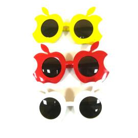 Очила - ябълка