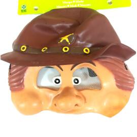 Маска шериф - детска