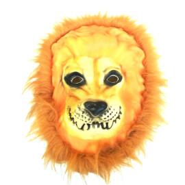 Маска лъв