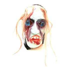 Смразяваща маска с коси