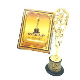 Оскар - За най - добър съпруг