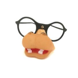 Очила с нос на хипопотам