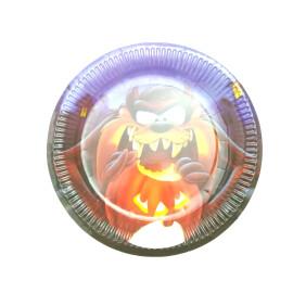 Парти чинии - Тазманийския дявол