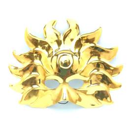 Златна маска слънце