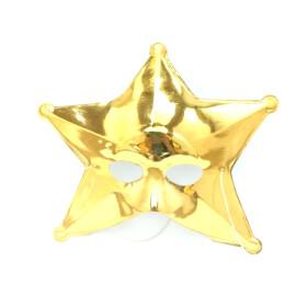 Златна маска звезда