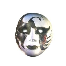 Детска маска  - Хелоуин 1