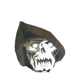 Детска маска  - Хелоуин 2