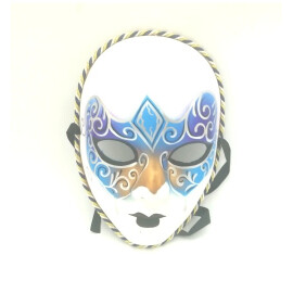 Венецианска маска 1