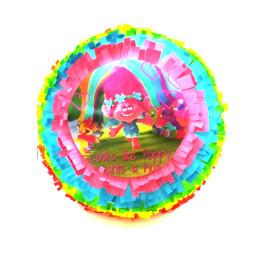 Пинята - Тролчето Попи