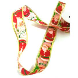 Коледна панделка - Дядо Коледа
