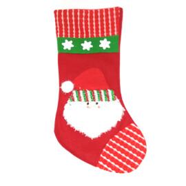 Коледно чорапче - Дядо  Коледа