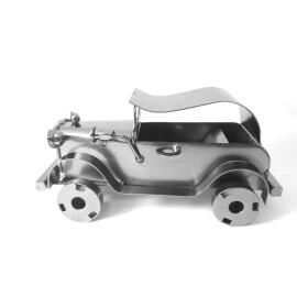 Автомобил от метал - сувенир