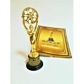 Оскар - За най - готина съученичка
