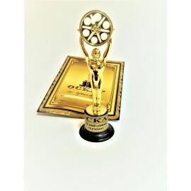 Оскар - За най - готин съученик