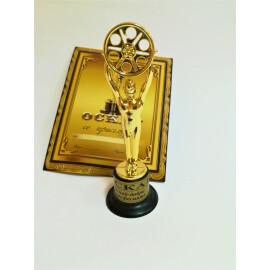 Оскар - За най - добра в професията
