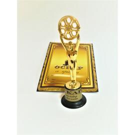 Оскар - За най - добър в професията