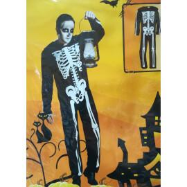 Костюм  - Скелет
