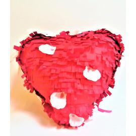 Пинята - Сърце с листенца