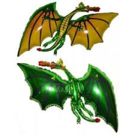 Фолиев балон Дракон