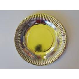 Парти чинии - сребро