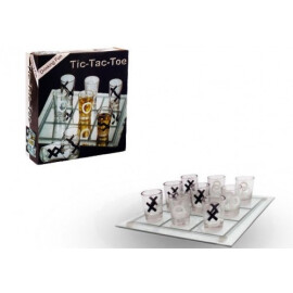 Морски шах с шотове - малък
