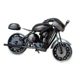 Мотор от метални части - сувенир