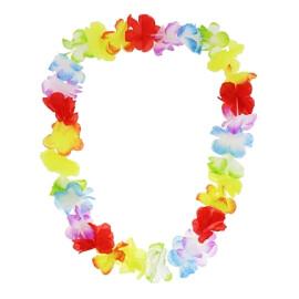 Хавайски гердан със цветчета