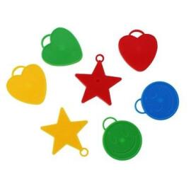 Тежести за балони