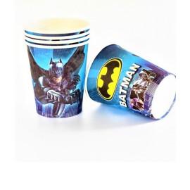 Парти чаши Батман