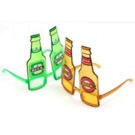 Парти очила бутилка бира