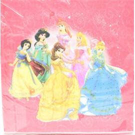 Салфетки  Принцеси