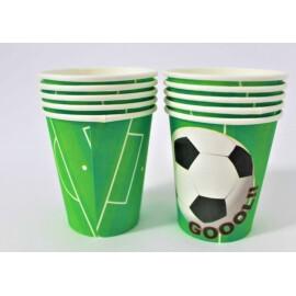 Парти чаши Футбол