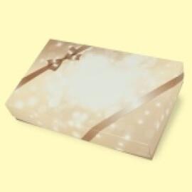 Подаръчна кутия - мека