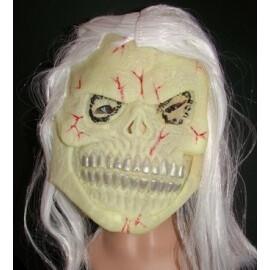 Луминисцентна маска Зомби