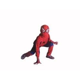 Карнавален костюм - Спайдърмен с мускули