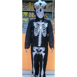 Детски костюм - Скелет