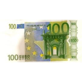 Парти салфетки - 100 евро