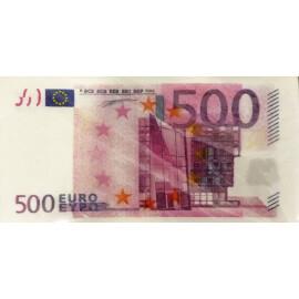 Парти салфетки - 500 евро