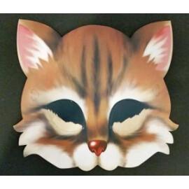 Маска котка - 3 броя