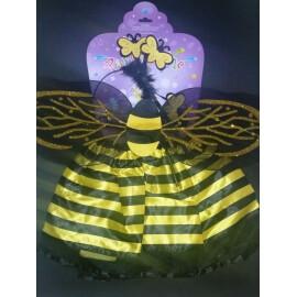 Карнавален комплект пчеличка