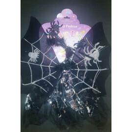 Карнавален комплект на паяци