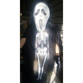 Детски костюм -  Писък / Скелет