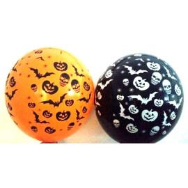 Балони Хелоуин