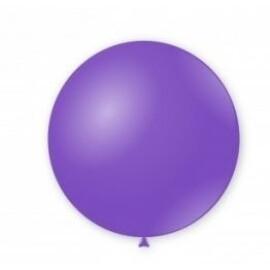 Латексов балон G150 - лилав