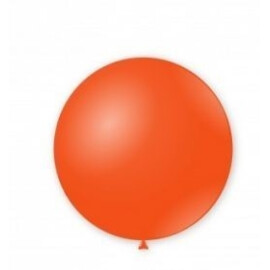Латексов балон G150 - оранжев